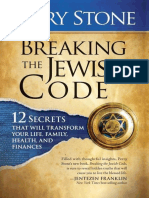 Breaking The Jewish Code Twelve Secrets that Will Transform Your Life, Family, Health, and Finances by Stone, Perry [Stone, Perry] (z-lib.org).epub