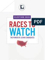NALEO's Races to Watch