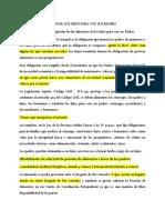 PENSIÓN DE ALIMENTOS PARA LOS PADRES