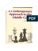 A Contemporary Approach to the Middlegame (Suetin 1976)