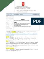 TRABAJOS TUTORIA No. 5 ADMINISTRACIÓN