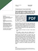 Gartner Eai Strategic Approach To Improve Data Quality.pdf