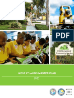 West Atlantic Avenue Master Plan