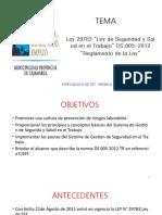 DIAPOS DEL REGLAMENTO DE LA LEY 29873.pptx