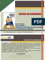 CDH 6201 CLASE 2