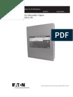 eaton-ecs-cmsi-md4-1-manual