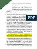 LÉVI STRAUSS - FICHAMENTO AS ESTRUTURAS ELEMENTARES DO PARENTESCO.docx