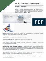 GLOSARIO DE DERECHO TRIBUTARIO Y FINANCIERO.docx