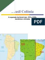 Brasil Colônia - expansão -sertões- bandeirantes [Salvo automaticamente].pdf