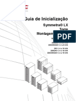 Guia de inicialização
