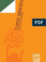 Calendario Curso0910 Guadalaviar