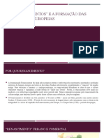 Renascimentos e o surgimento das monarquias europeias.pptx