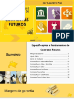 Contratos Futuros  - Leandro Paz