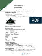 VL9 CAD& Produktdatenmanagement