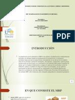 UNIDAD 3 - TAREA 3 - INFORME DE MRP JONANN.pptx