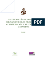 2286Criterios Técnicos  2011