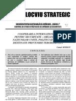 colocviu strategic