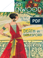 Death in Daylesford Chapter Sampler