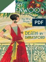 Death in Daylesford Chapter Sampler