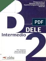 Preparación al diploma español. DELE Nivel B2.pdf