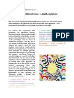 130 PSYCHOLOGIES MAGAZINE AVRIL 2020