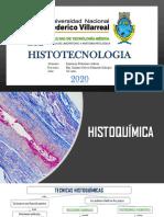 Histoquímica