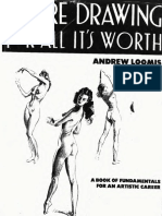 Andrew Loomis - Figure Drawing for all it's Worth (2010, Titan Publishing Group).pdf
