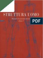 Struttura Uomo - Manuale di anatomia artistica_vol1-1