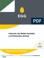 1 - Caro Pérez Mora - Internet, Las Redes Sociales y El Panorama Actual (El Nuevo Consumidor) 2018 (1)