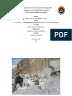 Analisis de FODA Saberes y técnicas artesanales de extracción y labrado del sillar Arequipa Ccorahua Luis.docx