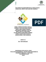ANÁLISIS DE LAS CARACTERÍSTICAS MORFOMÉTRICAS E HIDROLÓGICAS DE UNA MICROCUENCA DEL ARROYO SAN JUAN