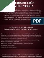 Diapositivas Jurisdiccion Voluntaria.pptx
