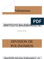 división polinomios 1ok