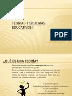teoriadelaeducacin-120203203259-phpapp01