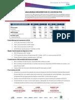 Press Release Do Resultado Da Lojas Americanas Do 3t20