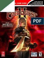 EverQuest II (Prima Official Game Guide - 2004).pdf