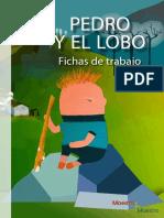 FICHAS-Pedro-y-el-lobo