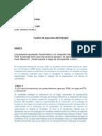 CASOS DE ANALISIS INCOTERMS TAREA
