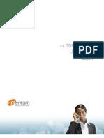TDMA-FDMA User Guide