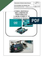 Automatismos con Arduino (Básico)