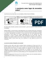 Reflexión Clase 3 - Unidad 2-2