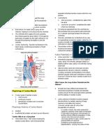 Physiology Chap9 (Cardiac Muscle)