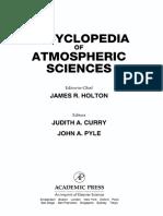 Encyclopedia of Atmospheric Sciences - 1st Edition (Volume 1-6) (2003).pdf