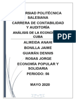 Economia de Cuba.docx