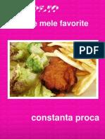 Retete Constanta Proca Retetele mele favorite Gustos.ro