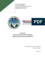 Ejercicios Cap IV Análisis Financiero.docx