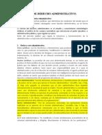 Guia de derecho administrativo