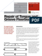 tongue&groove