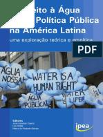Castro, Heller, & Morais (2015) - O direito à água como política pública na América Latina.pdf