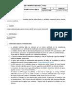 13. Procedimiento Soldadura Por Arco Eléctrico.pdf
